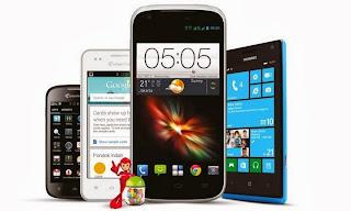 Daftar Harga Smartfren Andromax Desember 2013 Terbaru Hp Smartfren