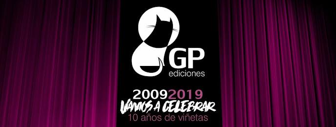 GP ediciones