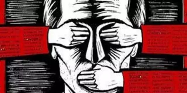 Τρομονόμος του ΣΥΡΙΖΑ φιμώνει τον δημόσιο λόγο. Πως θα πηγαίνετε φυλακή από μια φράση αγανάκτησης στο διαδίκτυο