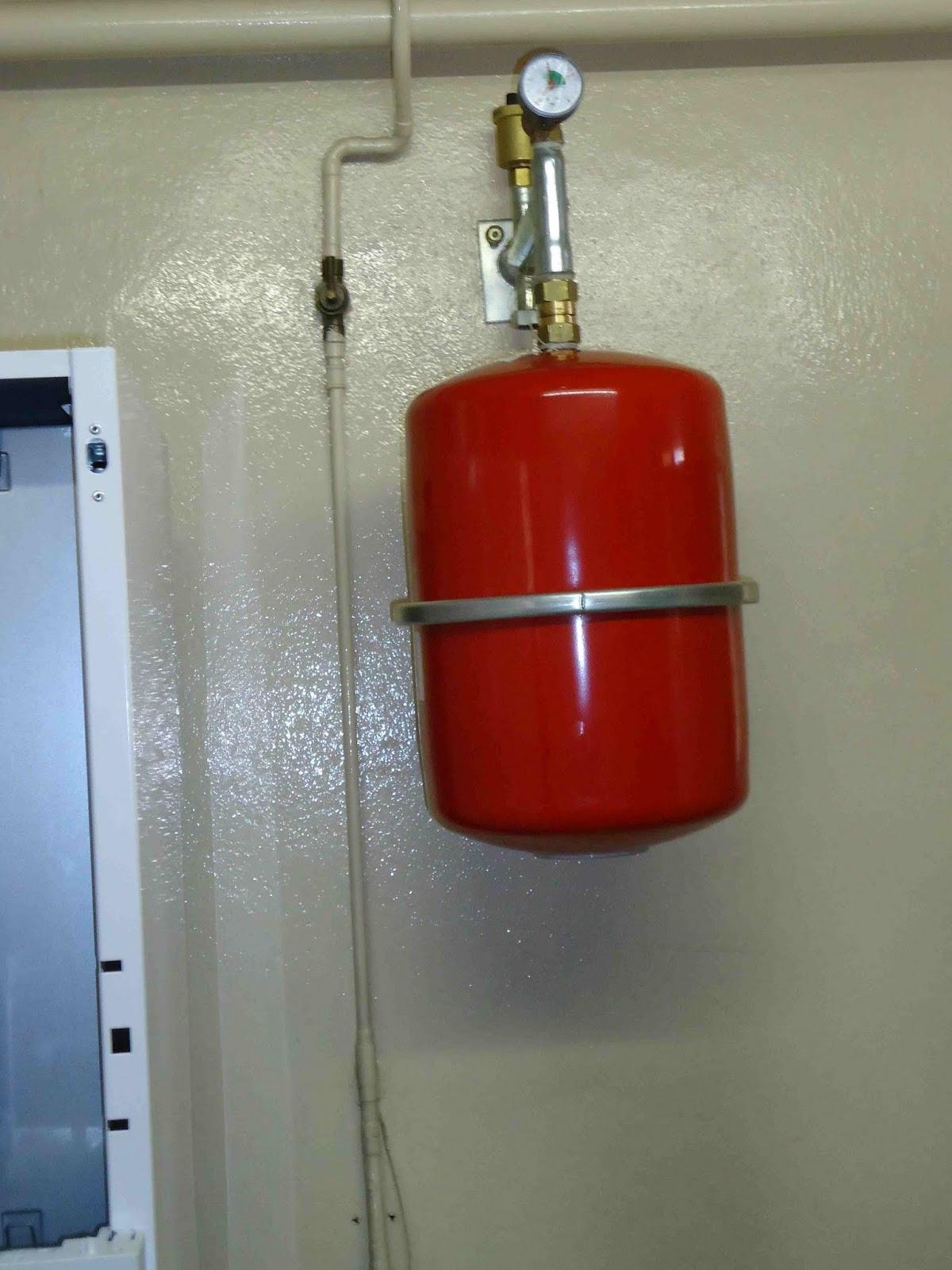Plomberie chauffage salle de bain louhans eurl perreaut 71 saone et loire - Vase d expansion chaudiere ...