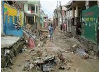 HAITI NEEDS OUR HELP