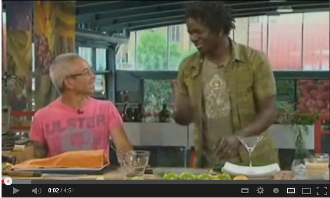 Rire 30 minutes par jour ao t 2013 - Comment cuisiner des palourdes ...