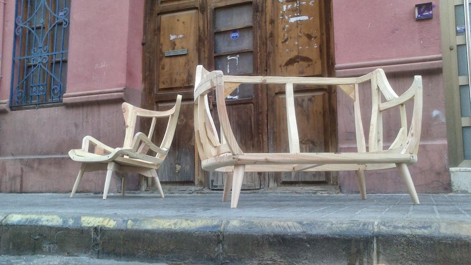 Esqueletajes y tapicer as - Tapicerias en valencia ...