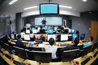 Curso de computação gráfica