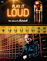 Play It Loud: The Story of Marshall (2014) online y gratis