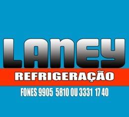 LANEY REFRIGERAÇÃO  AUTOMOTIVO