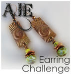 AJE Earring Challenge