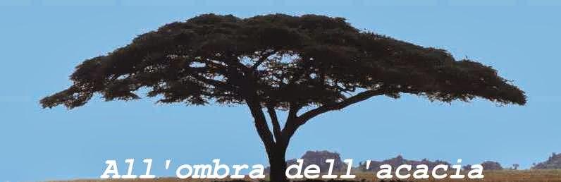 All'ombra dell'acacia