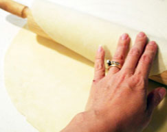 Rolling Pin Sample