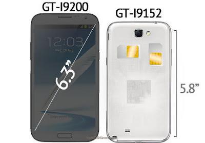 samsunggalaxymega Harga Dan Spesifikasi Samsung Galaxy Mega