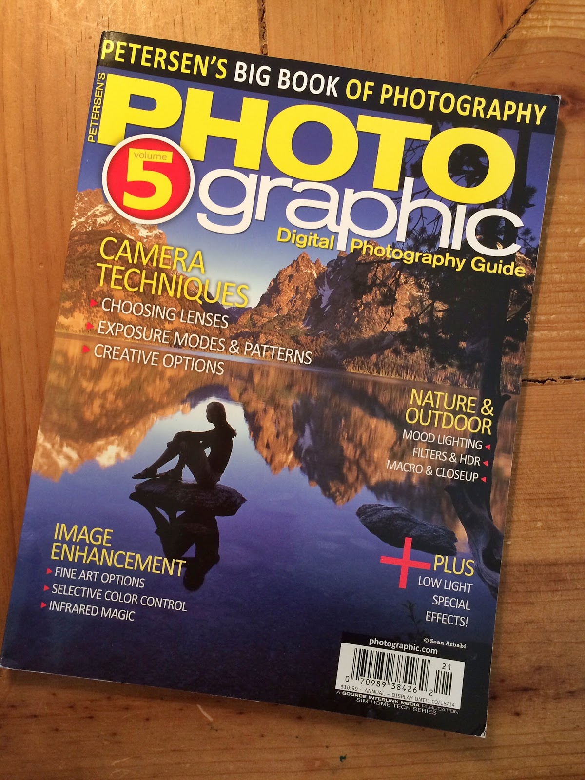 Digital Photography Book Cover ~ Brandon swann luckybatbooks