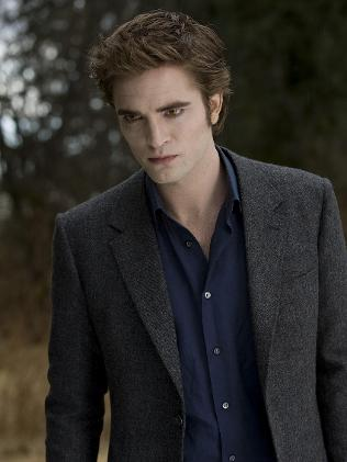 Robert Pattinson on Robert Pattinson Shirt Off Robert Pattinson Twilight Poster