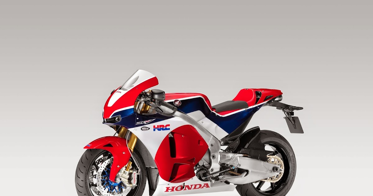 All Cars New Zealand Honda Rc213v S Street Bike Prototype