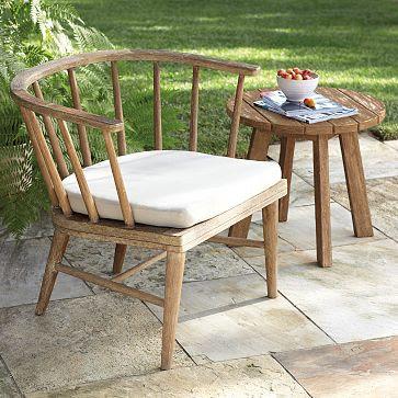 Dexter bench 28 images dexter outdoor bench cushion for West elm long island