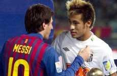 Messi vs. Neymar: hoy juegan partido amistoso en Lima, Perú