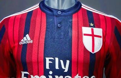 Jadwal Lengkap AC Milan