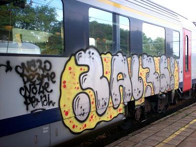 graffiti ralers
