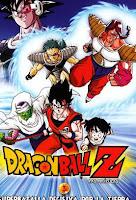 Dragon Ball Z: La batalla mas grande de este mundo (1990)