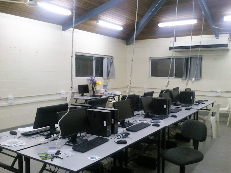 ICT Development in Morobe Schools, PNG
