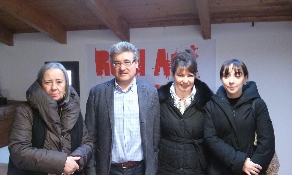 MUSEO BODINI - GEMONIO 2015