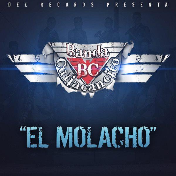 Banda Culiacancito - El Molacho 2013