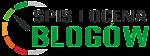 Spis i ocena blogów