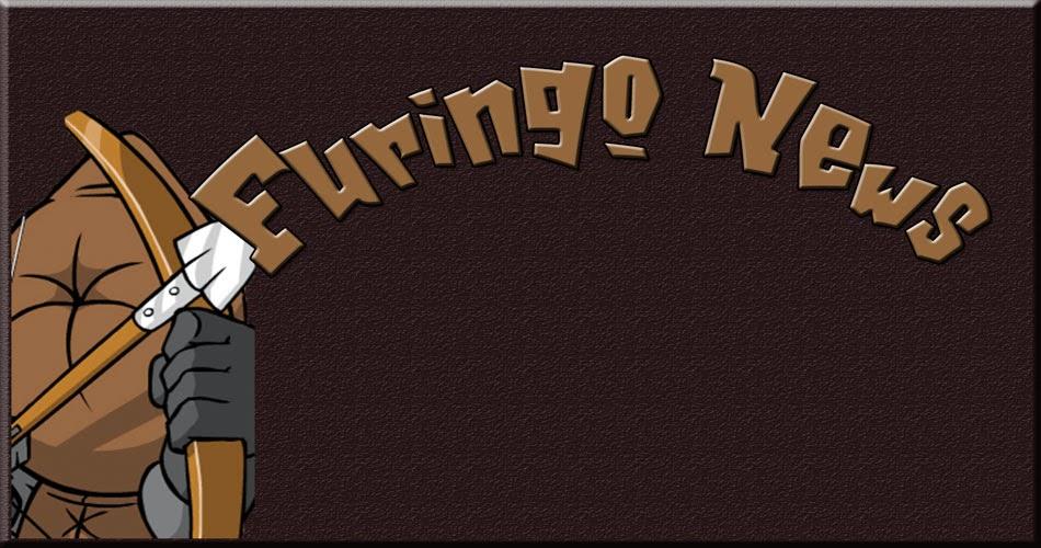 FURINGO NEWS