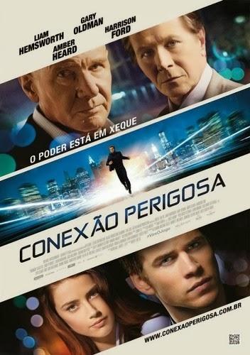 Download - Conexão Perigosa - Dual Áudio (2013)