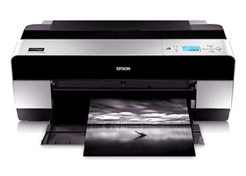 Epson Stylus PRO 3880 Designer Edition Review