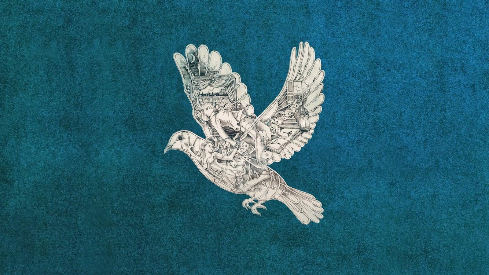 Remix: Coldplay - Magic (AlunaGeorge)