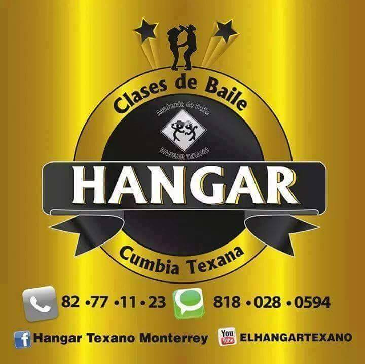 HANGAR TEXANO