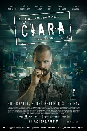 The Line - Ciara Legendado Torrent
