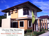 Woodland Park Residences House and Lot  Liloan Cebu For Sale Single Detached