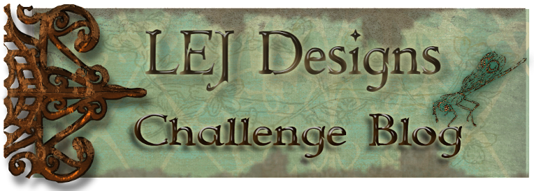 LEJ Designs Challenge Blog