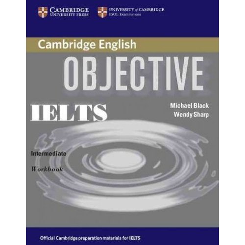 IELTS Intermediate Workbook