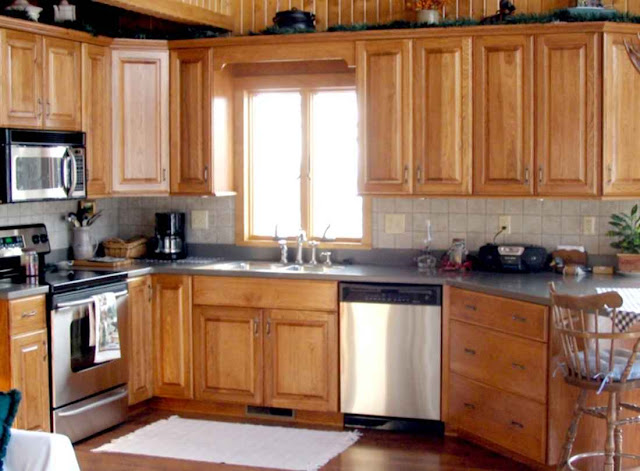 Kitchen Countertop Ideas