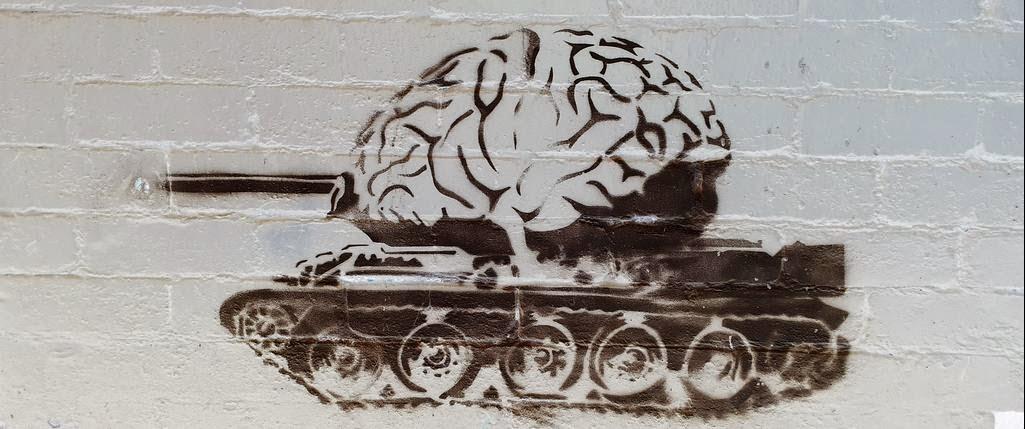 Gedankenpanzer