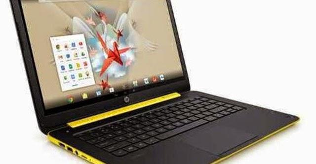 Laptop chạy Android đầu tiên của HP ra mắt