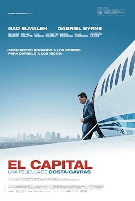 El capital ver pelicula Costa-Gavras