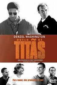 Filme Duelo de Titãs Dublado AVI DVDRip