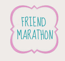 BEAUTY FRIEND MARATHON