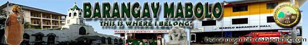 Barangay Mabolo