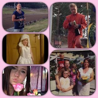 Delar av #alafamilya#karlsson