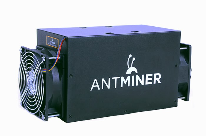 antminer solo