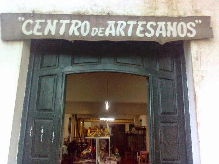 Centro de Artesanos invita a feriantes a participar de la XIII Feria Artesanal del Norte Entrerriano