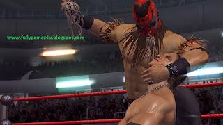 Download Smackdown vs raw 2007 Full Version