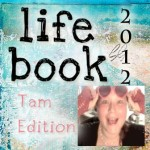Life Book 2012