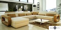 Mẫu ghế sofa sang trọng & cá tính