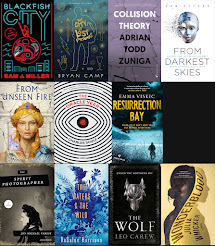 2018 Debut Author Challenge Cover Wars - April Debuts