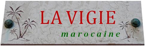 La Vigie marocaine
